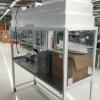 Surplus SMT 6\' Vertical Laminar Flow Hood for sale