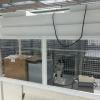 Clean Rooms International 6\' Vertical Laminar Flow Hood for sale
