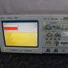 Agilent 54810A Infiniium Oscilloscope Display Screen