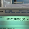 Agilent E4436B Signal Generator Serial Number