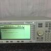 Used Agilent E4438C Signal Generator for sale