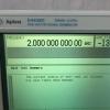 Reconditioned Agilent E4438C Signal Generator for sale