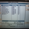 Agilent 8690 Wireless Test Set Options Screen