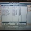 Agilent 8690 Wireless Test Set Options Screen