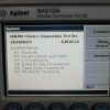 Agilent N4010A Wireless Test Set 628G (5)