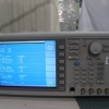 Anritsu MG3700A Signal Generator Screen