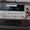 Refurbished HP Multimeter for sale