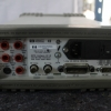 HP 34401A Multimeter Full Display