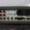 HP 34401A Multimeter Serial Number