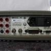 HP 34401A Multimeter Serial Number