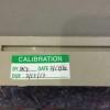 HP 34401A Multimeter Calibration