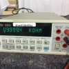 Used HP 34401A Multimeter for sale