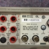 Used HP 34401A Mulitmeter for sale