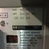 HP 8595E Spectrum Analyzer 585 (7)