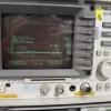 HP 8595E Spectrum Analyzer Digital Display