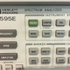 HP 8595E Spectrum Analyzer 585 (3)