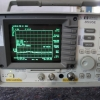HP 8595E Spectrum Analyzer Digital Display