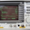 Fully functional HP 8595E Spectrum Analyzer for sale