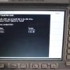 HP E4403B Spectrum Analyzer Calibration