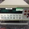 HP 34401A Multimeter Data Sheet
