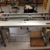 Used Lynx 63 in 3 Stage Conveyor for sale