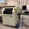 Used Speedline MPM UP2000 HiE Printer for sale