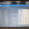 Rohde & Schwarz CMU200 Tester Hi Res Display Screen