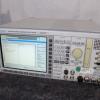 Rohde & Schwarz CMU200 Tester Data Sheet