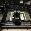 Used SMT 256P3 Manual Screen Printer for sale