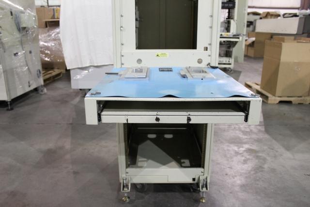 Electronic Test Equipment Racks : Test equipment rack archives cardinal circuit quality