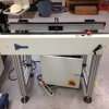 Simplimatic 1 Meter Inspection Conveyor for sale