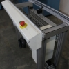 Simplimatic Cimtrak 1 Meter Conveyor ref 739 (4)
