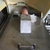 ST Tornado 7 Reflow Oven Cooling Zones
