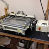 Transition Auto PrinTEK 1 2000 APS Printer for sale