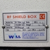 Will Technology RF Shield Box ref 658G (2)