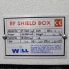 Will Technology RF Shield Box ref 658G (2)