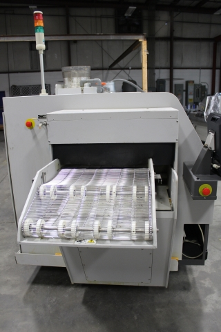 Used Electrovert Aquastorm 200 Inline Wash System For Sale