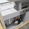 Surplus Speedline Inline Aqueous PCB Wash System for sale