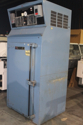Blue M 166 Large Batch Oven Used Smt Equipment For Sale