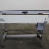 Quality Crown Simplimatic 60 Inch Edge Belt Conveyor