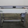 Quality Crown Simplimatic 60 Inch Edge Belt Conveyor