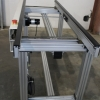 Refurbished Crown Simplimatic 60 Inch Edge Belt PCB Conveyor
