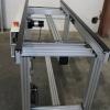 Refurbished Crown Simplimatic 60 Inch Edge Belt PCB Conveyor