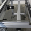 Surplus Crown Simplimatic 60 Inch Edge Belt Conveyor Available