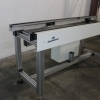 Surplus Crown Simplimatic 74 Inch Edge Belt Conveyor for sale