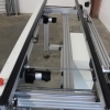 Refurbished Crown Simplimatic Edge Belt Conveyor for sale