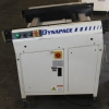 Dynapace wave entrance conveyor
