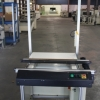 Dynapace edge belt inspection conveyor