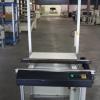 Dynapace edge belt inspection conveyor