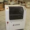 Used Ekra X5 Screen Printer & Stencil Printing System